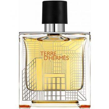 عطر ادکلن هرمس تق هرمس فلاکون اچ ۲۰۲۰ پرفیوم Hermes Terre d'Hermes Flacon H 2020 Parfum