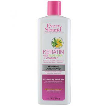 کاندیشنر کراتینه ترمیم کننده آلوئه ورا اروی استرند Keratin with Aloe Vera + Vitamin E Repairing Conditioner
