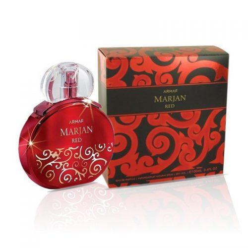 عطر ادکلن آرماف مرجان رد-قرمز زنانه Armaf Marjan Red