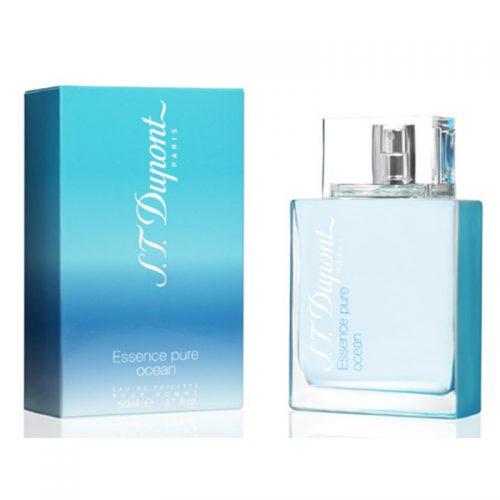 عطر ادکلن اس تی دوپونت اسنس پیور اوشن مردانه S.t Dupont Essence Pure Ocean pour Homme