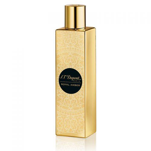 عطر ادکلن اس تی دوپونت رویال امبر S.t Dupont Royal Amber