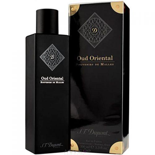 عطر ادکلن اس تی دوپونت عود اورینتال S.t Dupont Dupont Oud Oriental