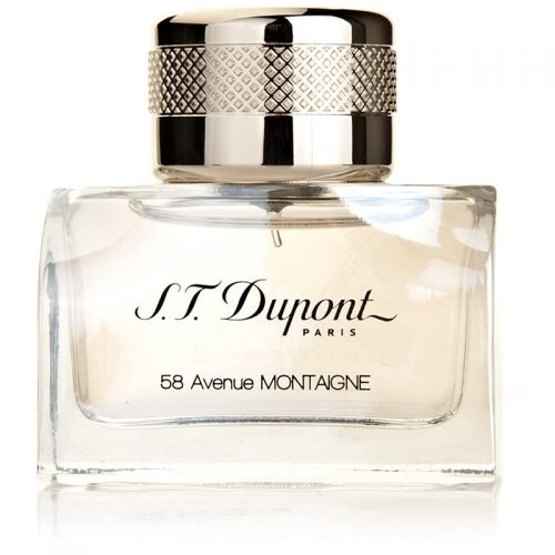 عطر ادکلن اس تی دوپونت ۵۸ اونیو مونتین لیمیتد ادیشن زنانه S.t Dupont 58 Avenue Montaigne Limited Edition