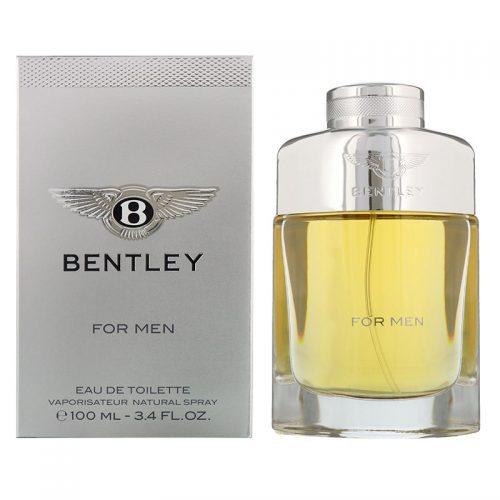 عطر ادکلن بنتلی مردانه Bentley for Men