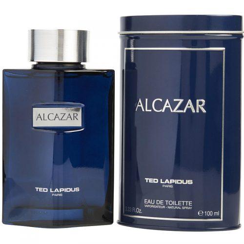 عطر ادکلن تد لاپیدوس آلکازار Ted Lapidus Alcazar