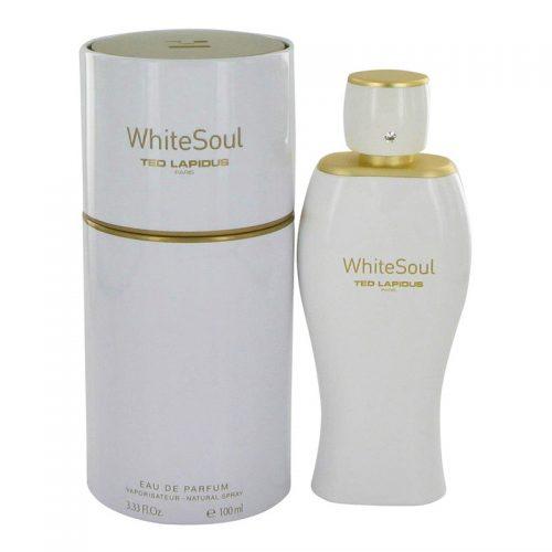 عطر ادکلن تد لاپیدوس وایت سول Ted Lapidus White Soul