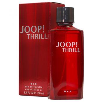 عطر ادکلن جوپ تریل مردانه Joop Thrill Man