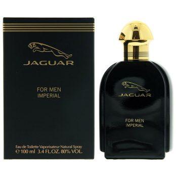 عطر ادکلن جگوار ایمپریال (امپریال) فور من مردانه JAGUAR Jaguar Imperial For Men