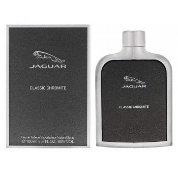 عطر ادکلن جگوار کلاسیک کرومایت Jaguar Classic Chromite