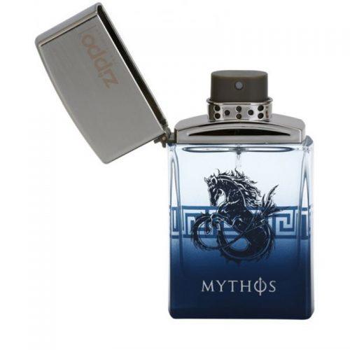 عطر ادکلن زیپو می توس Zippo Mythos