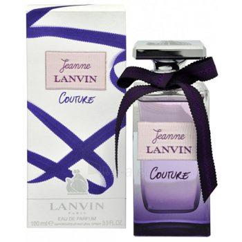 عطر ادکلن لانوین جین کوچر Lanvin Jeanne Couture