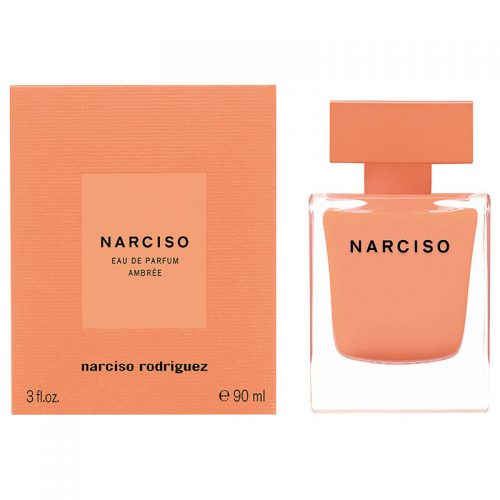 عطر ادکلن نارسیسو رودریگز نارسیسو ادو پرفیوم امبر Narciso Eau de Parfum Ambrée