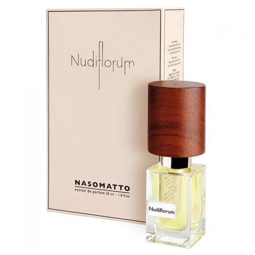 عطر ادکلن ناسوماتو نودی فلوروم Nasomatto Nudiflorum