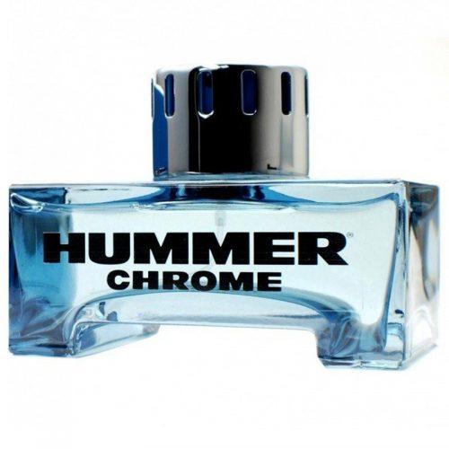 عطر ادکلن هامر کروم HUMMER Hummer Chrome