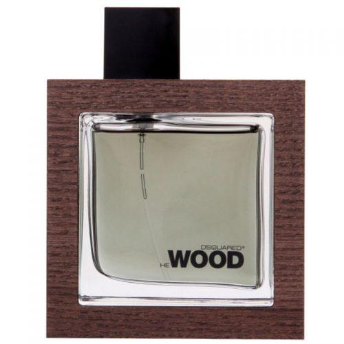 عطر ادکلن هی وود راکی مانتین وود مشکی He Wood Rocky Mountain Wood
