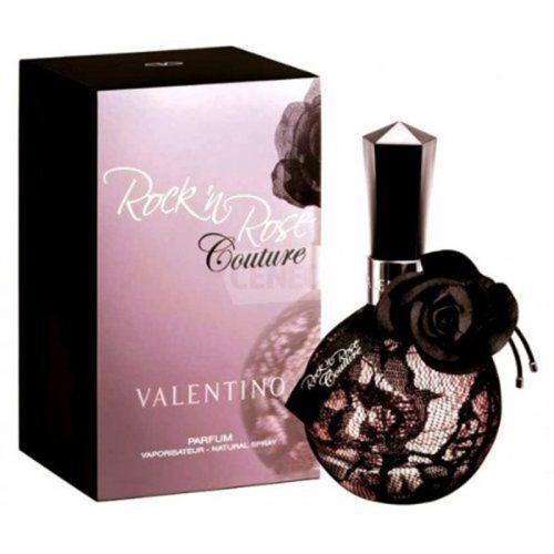 عطر ادکلن والنتینو راکن رز کوتور Valentino Rock'n Rose Couture