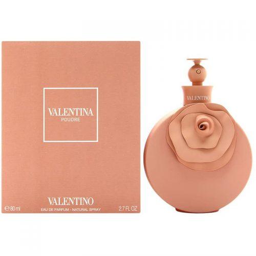 عطر ادکلن والنتینو والنتینا پودر Valentino Valentina Poudre