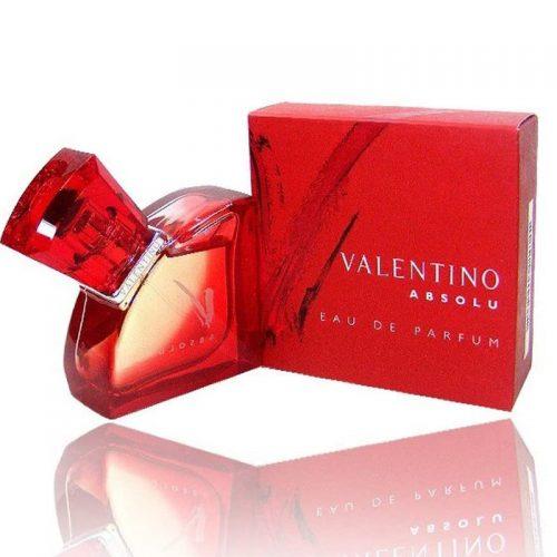عطر ادکلن والنتینو وی ابسولو Valentino V Absolu
