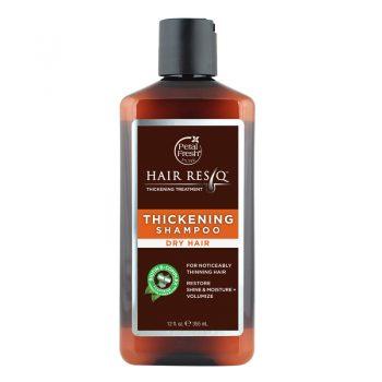 شامپو پتال فرش بدون سولفات افزایش ضخامت موهای خشک Petal Fresh Hair ResQ Dry Hair Shampoo