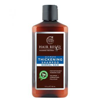 شامپو پتال فرش ضد ریزش موهای نرمال Petal Fresh PURE Hair Resq Thickening Shampoo Normal Hair
