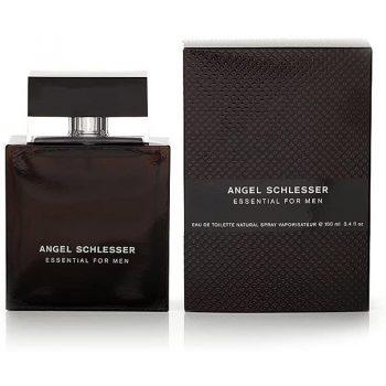 عطر ادکلن آنجل شلیسر اسنشیال مردانه Angel Schlesser Essential for Men