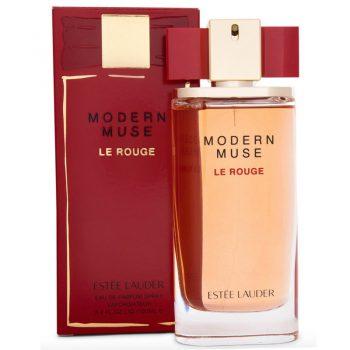عطر ادکلن استی لودر مدرن موس له رژ Estee Lauder Modern Muse Le Rouge