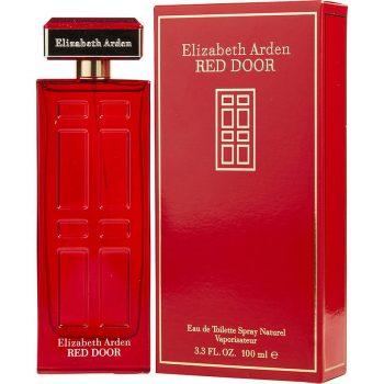 عطر ادکلن الیزابت آردن رد دور Elizabeth Arden Red Door