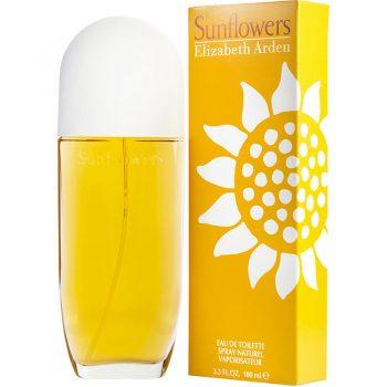 عطر ادکلن الیزابت آردن سان فلاورز Elizabeth Arden Sunflowers