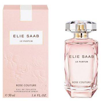 عطر ادکلن الی ساب له پرفیوم رز کوتور Elie Saab Le Parfum Rose Couture
