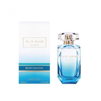 عطر ادکلن الی ساب له پرفیوم ریسورت کالکشن Elie Saab Le Parfum Resort Collection