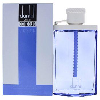 عطر ادکلن دانهیل دیزایر بلو اوشن Dunhill Desire Blue Ocean