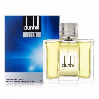 عطر ادکلن دانهیل ۵۱٫۳ ان dunhill 51.3 N