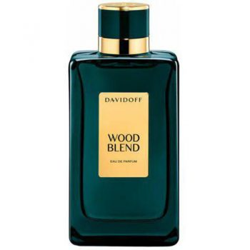 عطر ادکلن دیویدوف وود بلند Davidoff Wood Blend