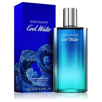 عطر ادکلن دیویدوف کول واتر من سامر ادیشن 2019 DAVIDOFF Cool Water Man Summer Edition 2019