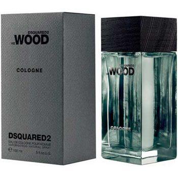 عطر ادکلن دی اسکورد هی وود کلون DSQUARED² He Wood Cologne