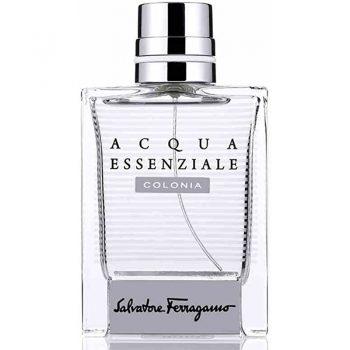 عطر ادکلن سالواتوره فراگامو آکوا اسنزیال کولونیا Salvatore Ferragamo Acqua Essenziale Colonia
