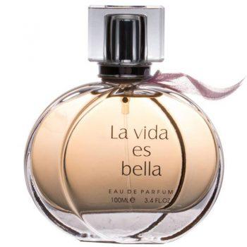 عطر ادکلن فراگرنس ورد لا ویدا اس بلا Fragrance World La Vida Es Bella