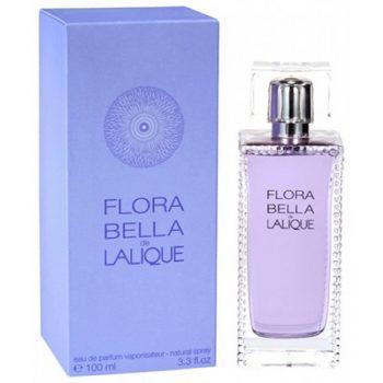 عطر ادکلن لالیک فلورا بلا Lalique Flora Bella