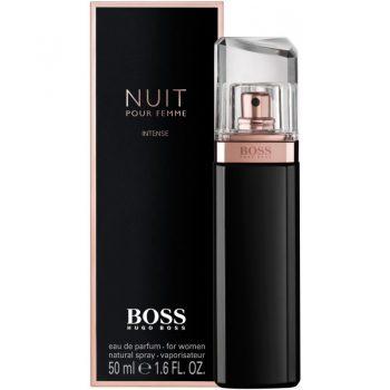 عطر ادکلن هوگو بوس نویت اینتنس Hugo Boss Nuit Pour Femme Intense