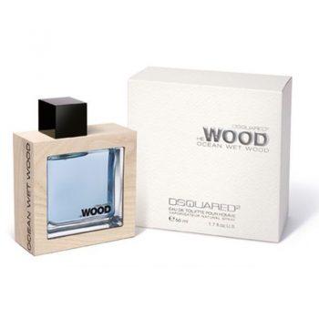 عطر ادکلن هی وود اوشن وت وود-سفید He Wood Ocean Wet Wood