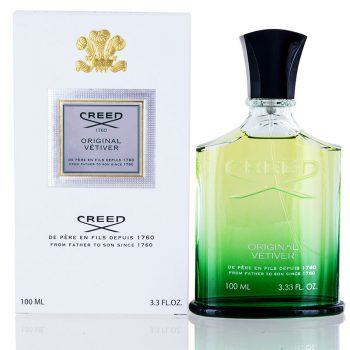 عطر ادکلن کرید اوریجینال وتیور Creed Original Vetiver