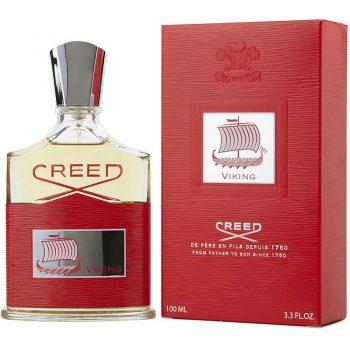 عطر ادکلن کرید وایکینگ قرمز Creed Viking