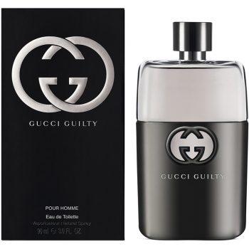 عطر ادکلن گوچی گیلتی مردانه Gucci Guilty Pour Homme