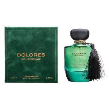 فراگرنس ورد دولورس پور فمی Fragrance World DOLORES