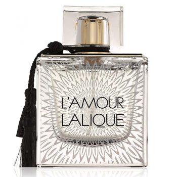 تستر اورجینال عطر ادکلن لالیک لامور TESTER Lalique L'Amour