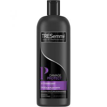 شامپو ترمیم کننده ترزمه TRESemme Damage Protect Shampoo