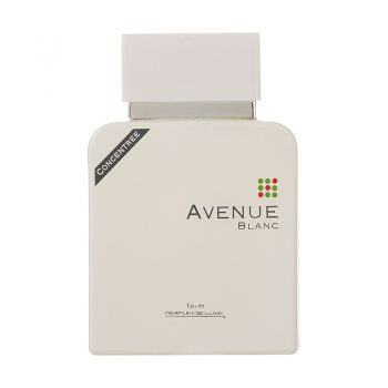 عطر ادکلن اونیو بلانک AVENUE BLANC Mpf-My Perfumes