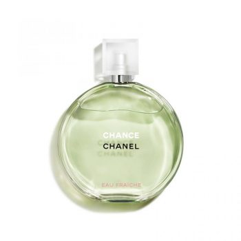 تستر عطر ادکلن زنانه (چنل) شنل چنس او فرش-سبز tester Chanel Chance Eau Fraiche