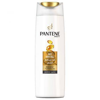 شامپو پانتن-پنتن ضدریزش و شکنندگی Pantene Anti Hair Fall Shampoo