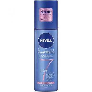 اسپری مراقبت از موی نیوا Nivea Hair Care Spray for Fine Hair 200 ml